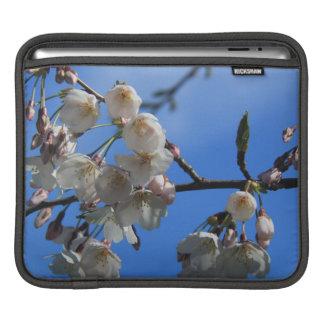 日本のな桜、iPadの袖 iPadスリーブ