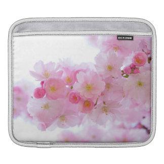 日本のな桜 iPadスリーブ
