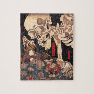 日本のな浮世絵の芸術vol.1 ジグソーパズル