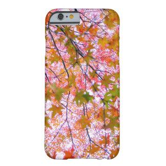 日本のな秋 BARELY THERE iPhone 6 ケース