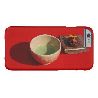 日本のな緑茶 BARELY THERE iPhone 6 ケース