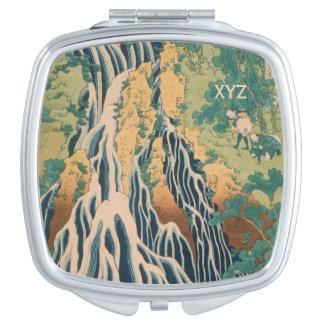 日本のな芸術のカスタムな小型の鏡
