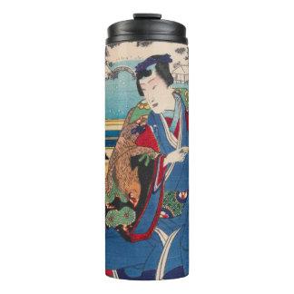 日本のな芸術のタンブラー タンブラー