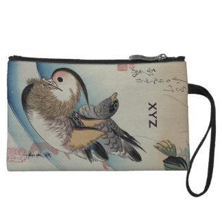 日本のな芸術の習慣のアクセサリーバッグ クラッチ