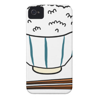 日本のな茶碗 Case-Mate iPhone 4 ケース