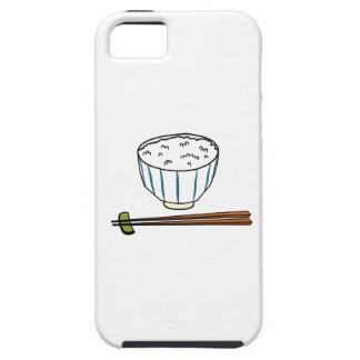 日本のな茶碗 iPhone SE/5/5s ケース