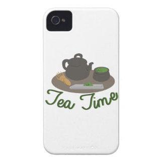 日本のな茶道の茶 Case-Mate iPhone 4 ケース