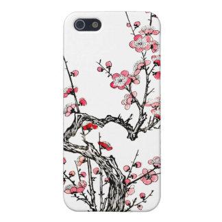 日本のな野生の花01 iPhone 5 CASE