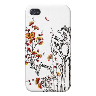 日本のな野生の花02 iPhone 4 CASE