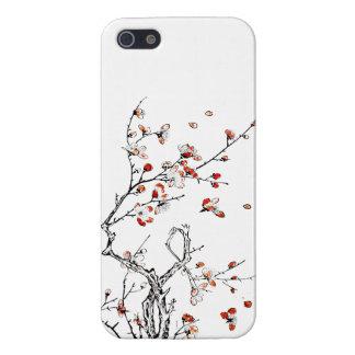 日本のな野生の花03 iPhone 5 CASE