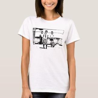 日本の幽霊 Tシャツ