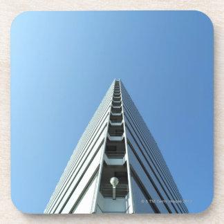 日本の建物 コースター