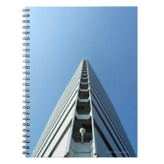 日本の建物 ノートブック
