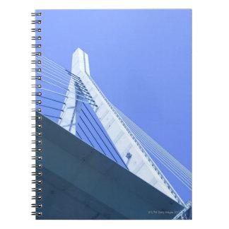 日本の橋 ノートブック