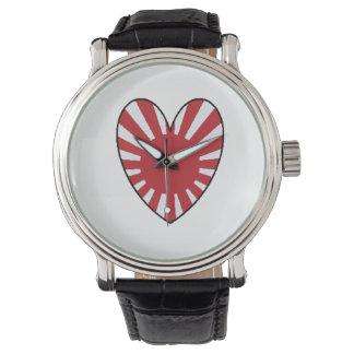 日本ハートの腕時計 腕時計