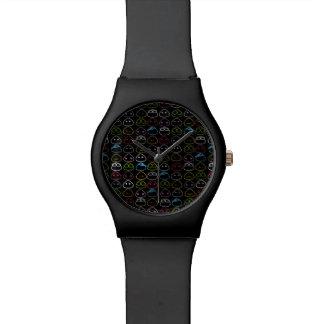 日本人のOnigiri Fluoパターン 腕時計