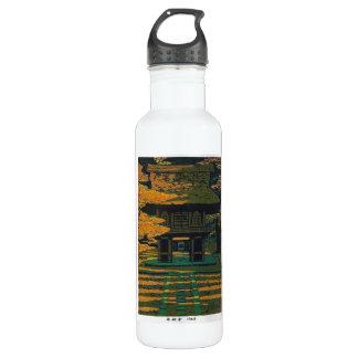日本人のShiro笠松町の森林Srineのクールな芸術 ウォーターボトル