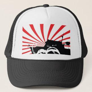 日本帽子は固守します キャップ