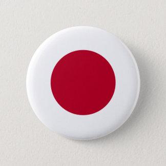 日本旗ボタン 缶バッジ