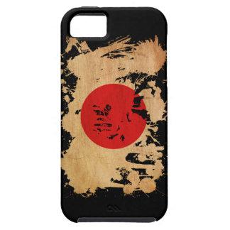 日本旗 iPhone 5 ケース