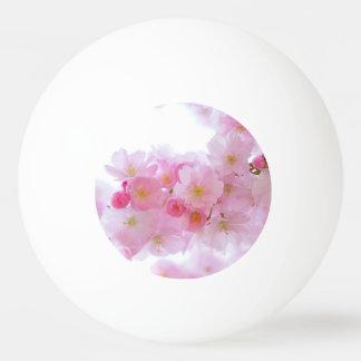 日本桜のさくらんぼ 卓球ボール