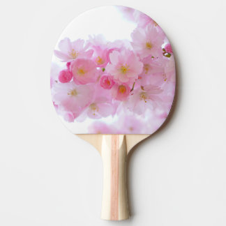 日本桜のさくらんぼ 卓球ラケット