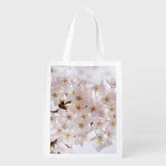 日本桜 エコバッグ