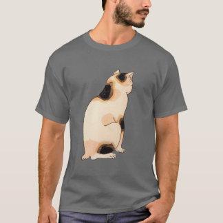 日本猫、国芳の日本のな猫、Kuniyoshi、Ukiyo-e Tシャツ