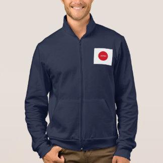 日本男性トラックジャケット ジャケット