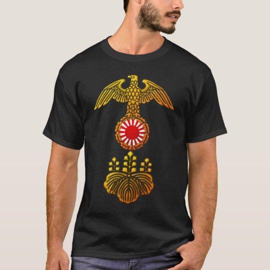 日本的紋章2 Tシャツ