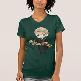 日本製アニメの竜座Malfoy Tシャツ