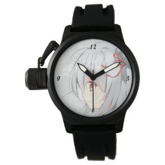 日本製アニメの腕時計 腕時計