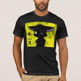 日本語キース Tシャツ