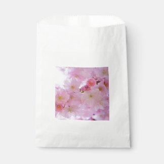日本語桜 フェイバーバッグ