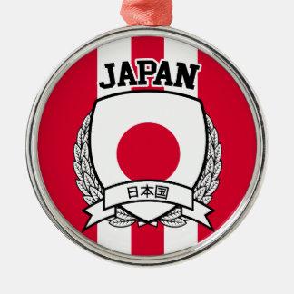 日本 メタルオーナメント