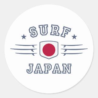 日本 ラウンドシール
