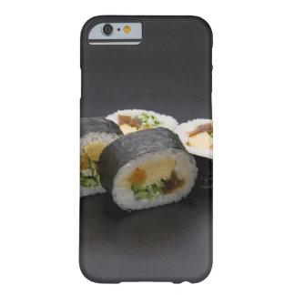 日本、東京、Shibuya Barely There iPhone 6 ケース