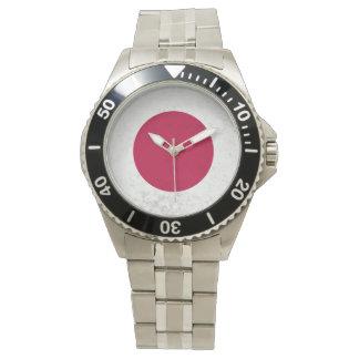 日本 腕時計