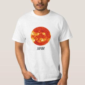 日本! RebelFly著ワールドカップシリーズ Tシャツ