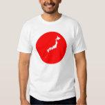 日本 Tシャツ