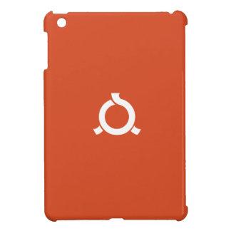 日本iPad Miniケースの福島県の旗 iPad Miniケース