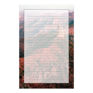 日没でおよび山Hayden帝国ポイント 便箋