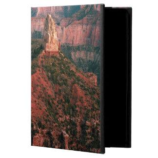 日没でおよび山Hayden帝国ポイント iPad Airケース