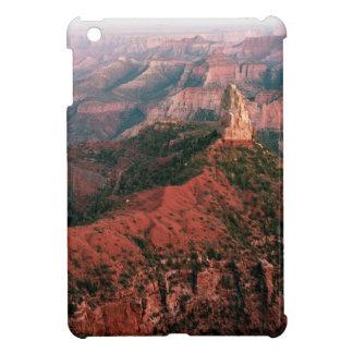 日没でおよび山Hayden帝国ポイント iPad Miniケース