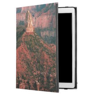 """日没でおよび山Hayden帝国ポイント iPad Pro 12.9"""" ケース"""