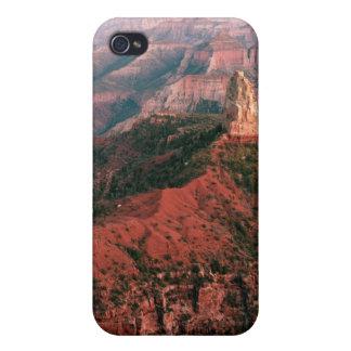 日没でおよび山Hayden帝国ポイント iPhone 4/4Sケース