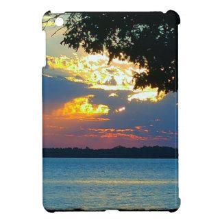 日没と小型IPad iPad Mini カバー