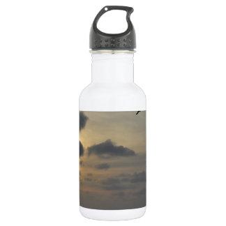 日没に航海 ウォーターボトル
