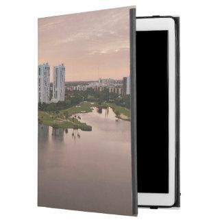"""日没のカントリークラブ、Aventura、フロリダ iPad Pro 12.9"""" ケース"""