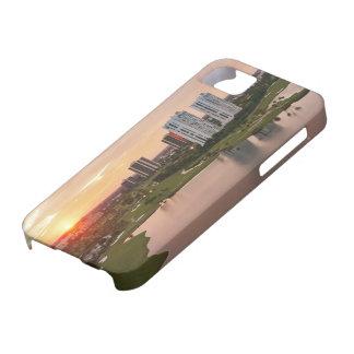 日没のカントリークラブ、Aventura、フロリダ iPhone SE/5/5s ケース